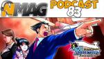 #83 – Ace Attorney (Franchise)