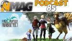 #85 - Final Fantasy Franchise (Teil 1)