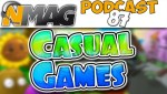 #87 – Casual Games