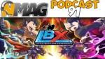 #91 - LBX: Little Battlers eXperience