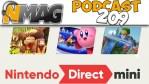 #209 - Nintendo Direct Mini (11. Januar 2018)