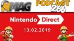 #266 Nintendo Direct (13. Februar 2019)