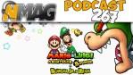 #267 Mario & Luigi: Abenteuer Bowser + Bowser Jr.s Reise