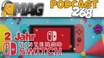 #268 - Zwei Jahre mit der Nintendo Switch