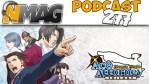 #277 Phoenix Wright: Ace Attorney Trilogy