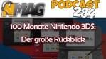 #284 100 Monate Nintendo 3DS – Ein Rückblick