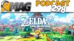 #298 - The Legend of Zelda: Link's Awakening