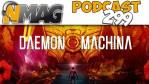 #299 Daemon X Machina