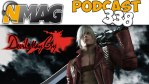 #338 - Devil May Cry - Franchise
