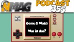 #355: Game & Watch – Was ist das?