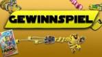 Arms-Gewinnspiel (30. Juni bis 15. Juli 2017)