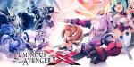 Gunvolt Chronicles: Luminous Avenger iX
