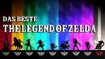 Redaktionsvoting: Die zehn besten The-Legend-of-Zelda-Spiele
