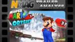 Traileranalyse: Super Mario Odyssey
