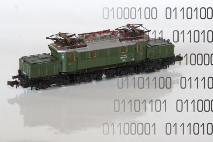 BR 193 von MiniTrix