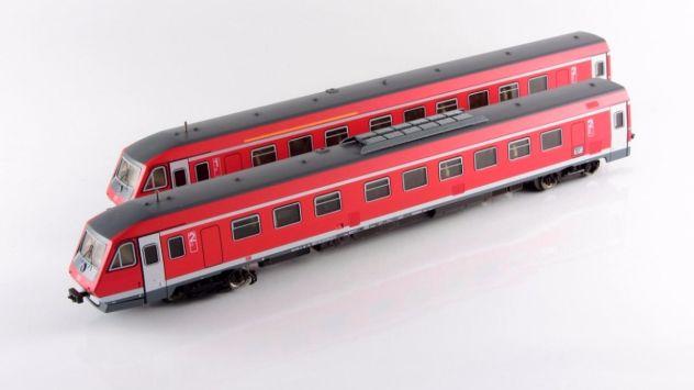 BR 610 von Fleischmann (Art. Nr. 7418)