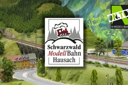 Schwarzwald Modellbahn Hausach