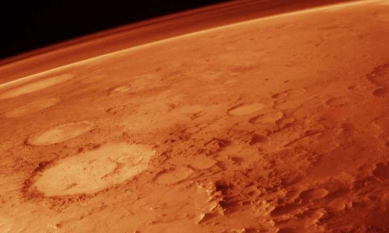 كوكب المريخ/Mars