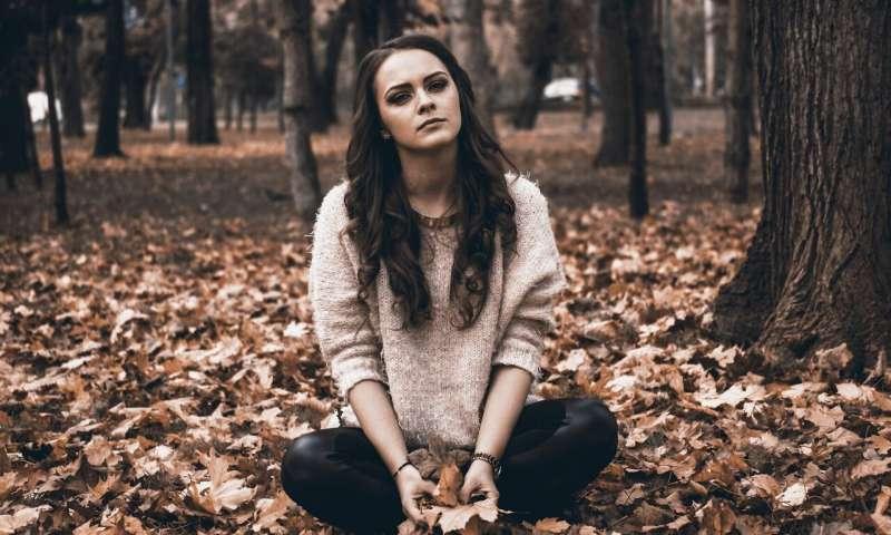 الاكتئاب والقلق