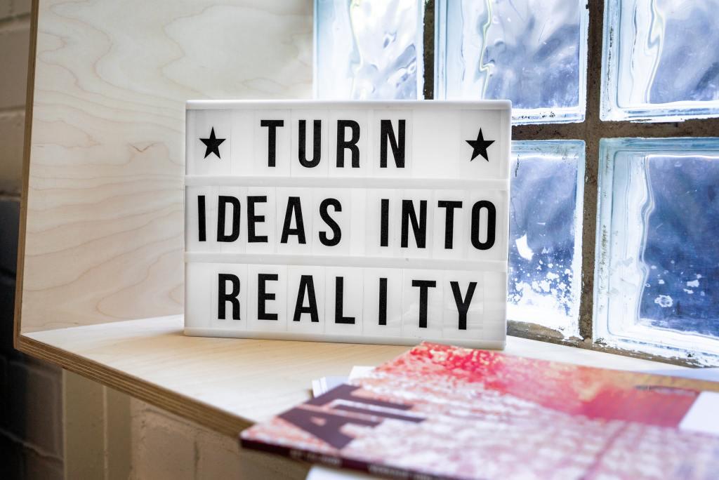 الأفكار/ الإبداع