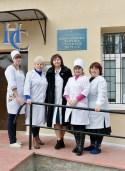 Новоукраїнська міська амбулаторія загальної практики – сімейної медицини № 2. Фото Ігоря Демчука