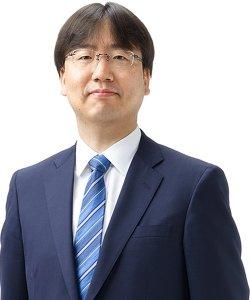 Shuntaro Furukawa ist seit Sommer 2018 Nintendo-Präsident
