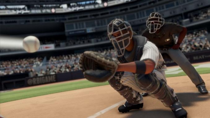 R.B.I. Baseball 20 hat neue Perspektiven