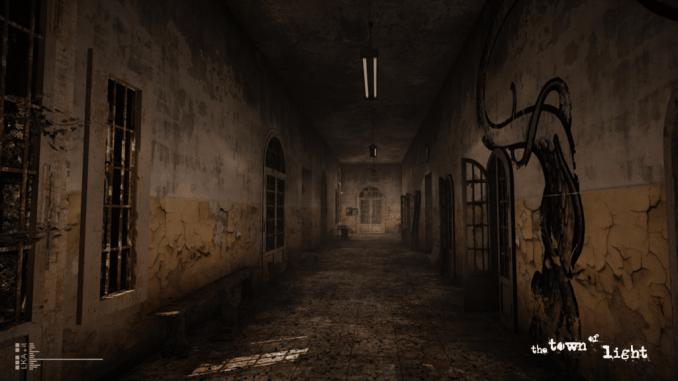 The Town of Light führt uns auf eine Spurensuche in der Vergangenheit