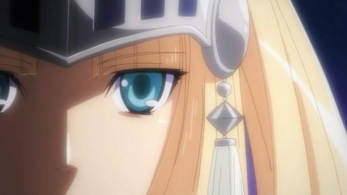 Das Bild zeigt Forte, eine von sechs weiblichen Heiratskandidaten in Rune Factory 4 Special. Sie hat blonde, glatte Haare und ist stets in einer Ritterrüstung anzutreffen.