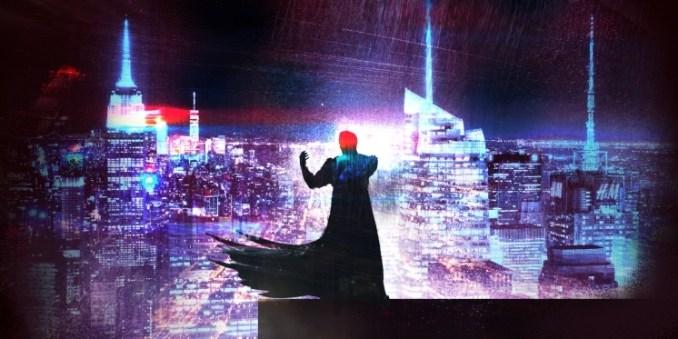 Das BIld zeigt eine Szene aus Vampire: The Masquerade