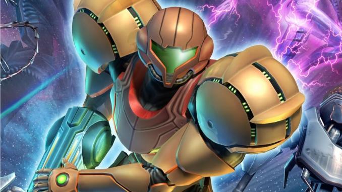Metroid Prime 4 – Samus