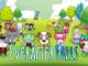 """Das Bild zeigt eine Szene aus dem Spiel """"Everafter Falls""""."""