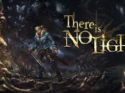 There Is No Light Titelbild