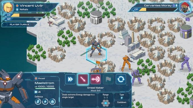 """Das Bild zeigt eine Szene aus dem Spiel """"Warborn""""."""