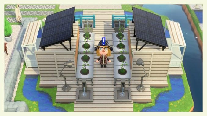 Das Bild zeigt die Insel Treasure Island.