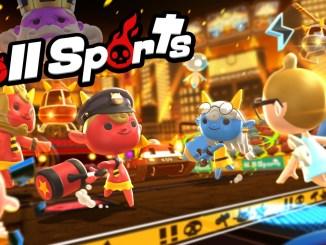 """Das Bild zeigt eine Szene aus dem Spiel """"Hell Sports""""."""