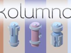 """Das Bild zeigt das Logo von """"Kolumno""""."""