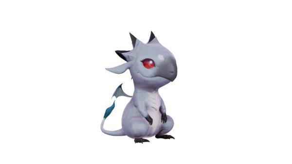 Gwilym ist ein Charakter aus Bravely Default 2. Er behauptet das Kind des Drachengottes zu sein