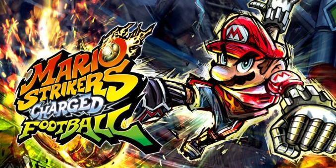 Nach Super Mario Strikers erschien im Jahr 2007 Mario Strikers Charged Football für die Wii.