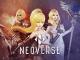 """Das Bild zeigt das Logo des Spieles """"Neoverse""""."""
