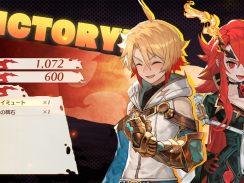 """Das Bild zeigt eine Szene aus dem Spiel """"Maglam Lord""""."""