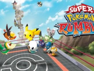 Das Bild zeigt das Logo von einem von Ambrella entwickelten Spiel.