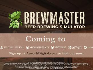 """Das Bild zeigt das Logo von """"Brewmaster""""."""