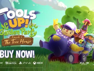 """Das Bild zeigt das Logo von """"Tools Up!"""""""