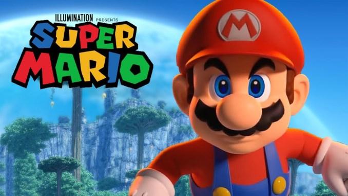 Das Bild zeigt uns das Maskottchen von Nintendo. Sein Name ist Mario