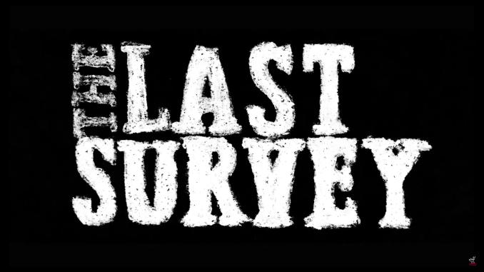 """Das Bild zeigt eine Szene aus dem Spiel """"The Last Survey""""."""