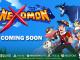 """Das Bild zeigt das Logo des Spiels """"Nexomon""""."""