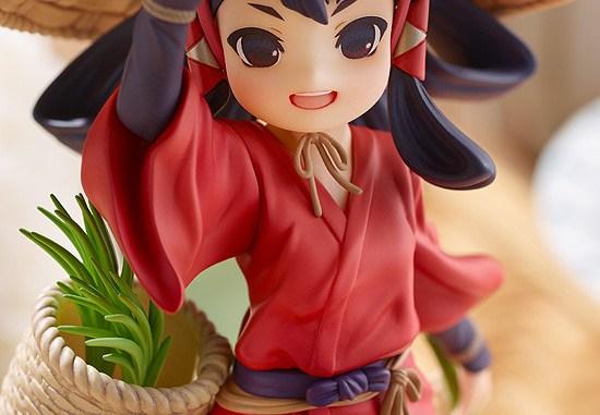 Das Bild zeigt die Pop Up Parade-Figur von Prinzessin Sakuna.