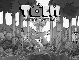 """Das Bild zeigt das Logo von """"TOEM""""."""