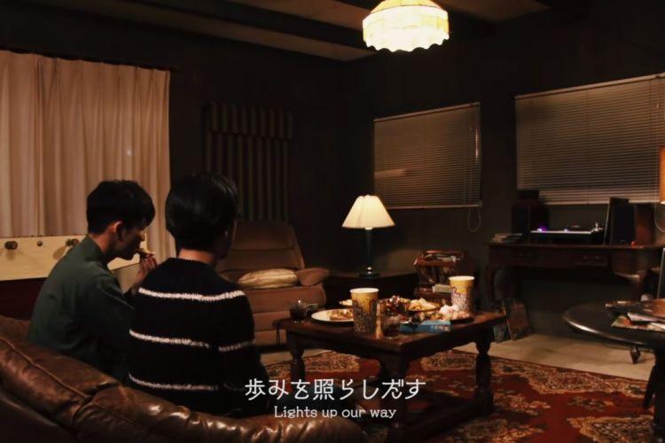 星野源 – さらしもの (feat. PUNPEE) [